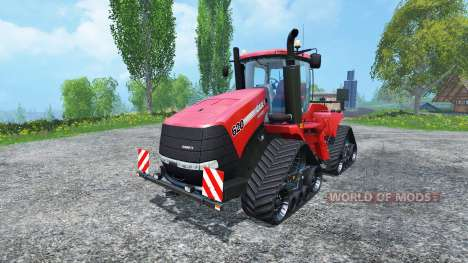 Case IH Quadtrac 620 Potente Especial für Farming Simulator 2015