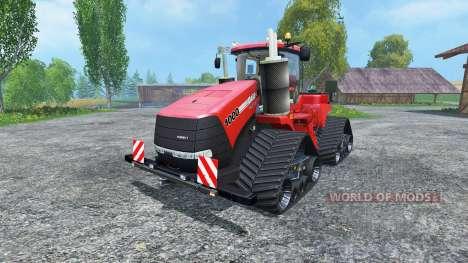Case IH Quadtrac 1000 v1.2 pour Farming Simulator 2015