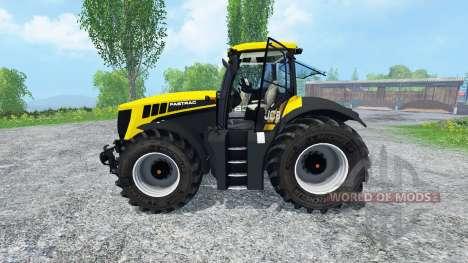JCB 8310 Fastrac v2.0 pour Farming Simulator 2015