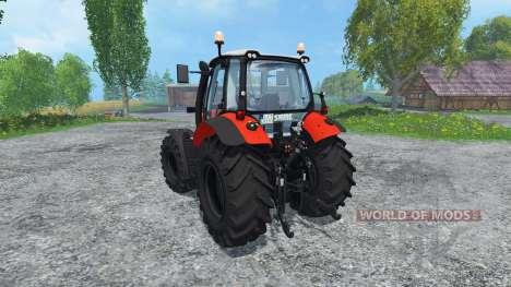 Same Fortis 190 für Farming Simulator 2015