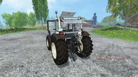 Lamborghini 874-90 Grand Prix FL für Farming Simulator 2015