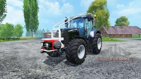 Case IH Puma CVX 160 Forest für Farming Simulator 2015