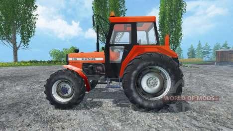 Ursus 5314 für Farming Simulator 2015
