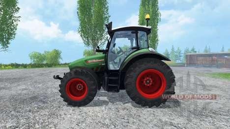 Hurlimann XM 4Ti pour Farming Simulator 2015
