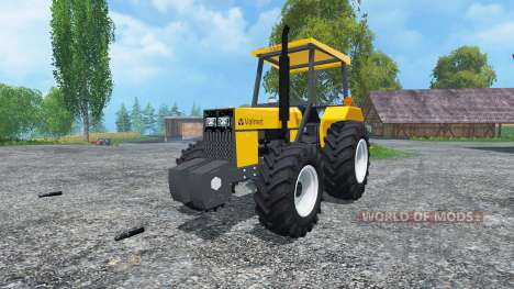 Valmet 785 für Farming Simulator 2015