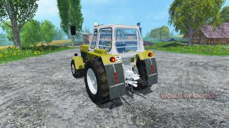 Fortschritt Zt 303E pour Farming Simulator 2015
