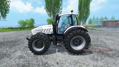 Lamborghini R7.220 pour Farming Simulator 2015