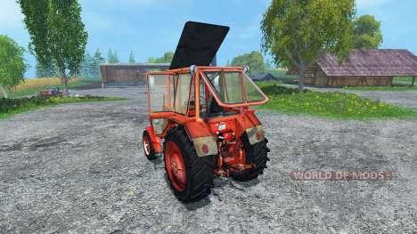 MTZ-80 v3.0 pour Farming Simulator 2015