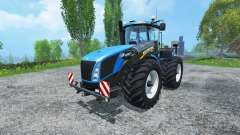 New Holland T9.565 Potente Especial v1.2 für Farming Simulator 2015