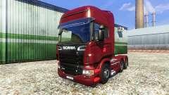 Scania R500 für Euro Truck Simulator 2