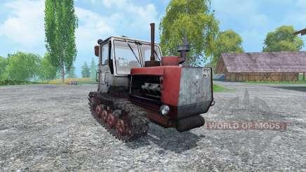 T-150-05-09 für Farming Simulator 2015