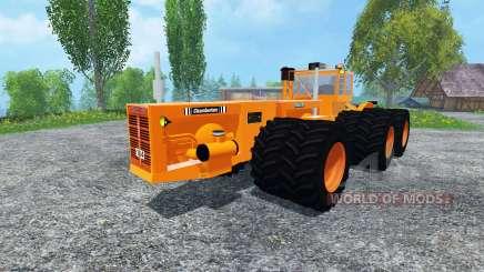 Chamberlain Type60 v2.0 pour Farming Simulator 2015