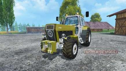 Fortschritt Zt 303E für Farming Simulator 2015