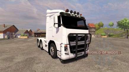 Volvo FH16 6x4 pour Farming Simulator 2013