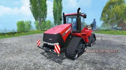 Case IH Quadtrac 620 Potente Especial pour Farming Simulator 2015