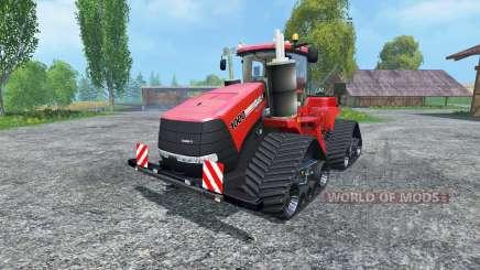 Case IH Quadtrac 1000 v1.2 für Farming Simulator 2015