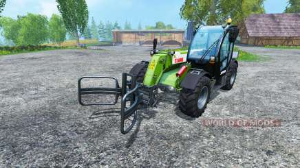 CLAAS Scorpion 6030 v0.8 für Farming Simulator 2015