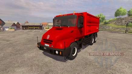 TATRA 163 für Farming Simulator 2013