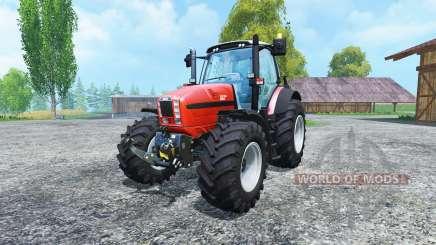 Same Fortis 190 v2.1 für Farming Simulator 2015
