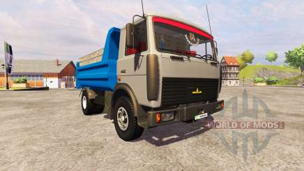 MAZ-5551 pour Farming Simulator 2013