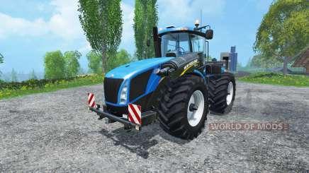 New Holland T9.565 Potente Especial v1.2 für Farming Simulator 2015
