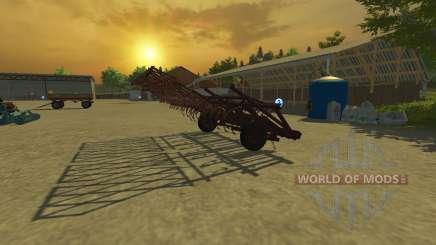 KPS-4 für Farming Simulator 2013