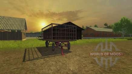 Arba pour Farming Simulator 2013