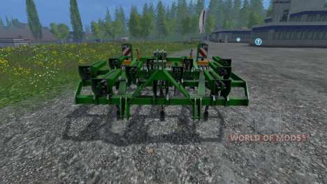 Amazone Cenius 3002 pour Farming Simulator 2015