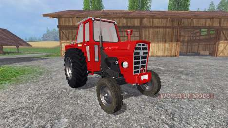 IMT 577 Deluxe pour Farming Simulator 2015