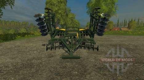 HDH-7 v1.1 für Farming Simulator 2015