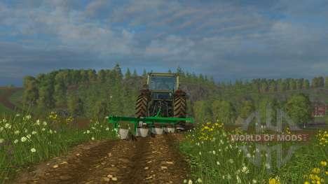 PLN 5-35 für Farming Simulator 2015