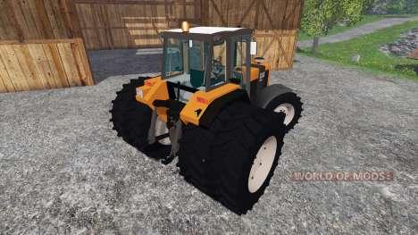 Renault 155.54 pour Farming Simulator 2015