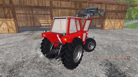 IMT 577 DV pour Farming Simulator 2015
