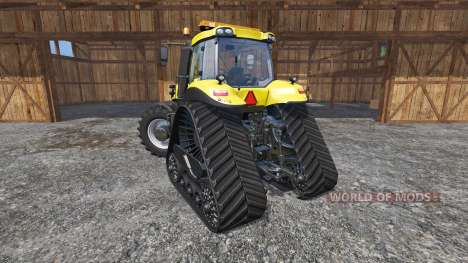 New Holland T8.435 600EVO pour Farming Simulator 2015