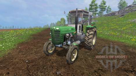 Ursus C-4011 Turbo für Farming Simulator 2015
