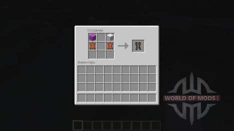 MineCreed für Minecraft