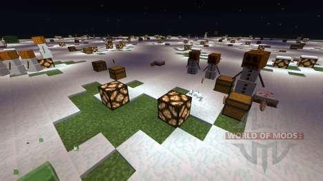 Pandora Box für Minecraft