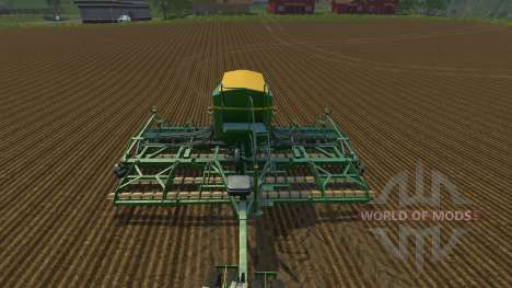 John Deere 750A pour Farming Simulator 2015