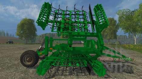 Laumetris Germinatorius KLG 7 pour Farming Simulator 2015