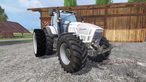 Lamborghini R7.220 v2.0 für Farming Simulator 2015