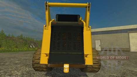 Gehl 4835SXMT für Farming Simulator 2015
