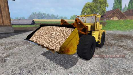 K-701 PKU für Farming Simulator 2015