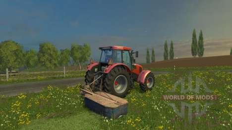 Z-173 pour Farming Simulator 2015