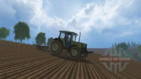 Privat 430 für Farming Simulator 2015