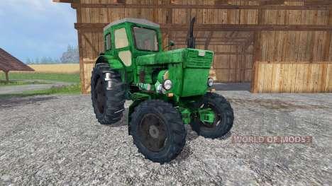 T-40 AM pour Farming Simulator 2015
