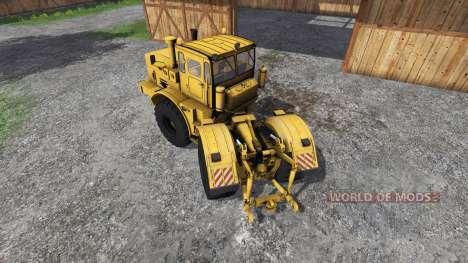 K-700 ET pour Farming Simulator 2015