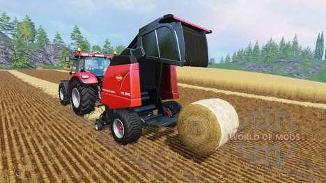 Kuhn VB 2190 pour Farming Simulator 2015