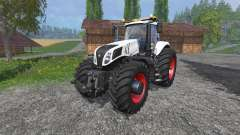 New Holland T8.320 600EVO v1.4