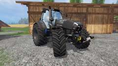 Deutz-Fahr Agrotron 7250 TTV Black Edition v2.0