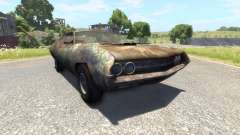 Ford Torino 1970 Extreme für BeamNG Drive